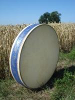Ocean Drum 49 cm mit Tasche