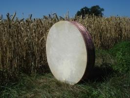 Ocean Drum 40 cm mit Tasche