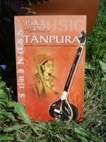 "Tanpura Lehrbuch ""Handbook of Tanpura"""