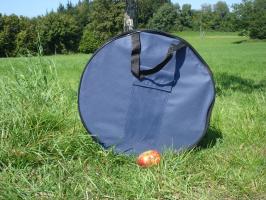 Ocean Drum Meerestrommel 40 cm 16 Zoll + Tasche