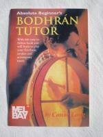 "Bodhran Lehrbuch ""Absolute Beginners - Bodhran Tutor"""